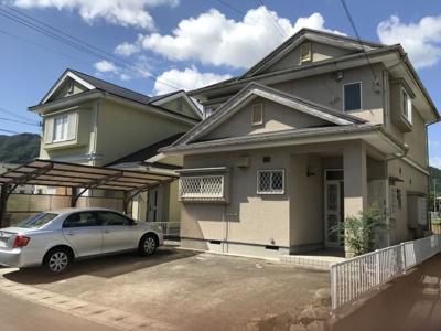 【外観】丹波市和田中古住宅