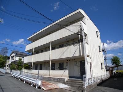 ルネ西神弐番館