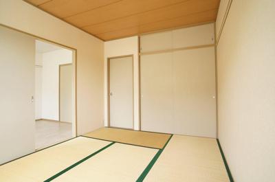 【和室】プリモ野島