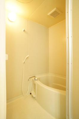 【浴室】プリモ野島