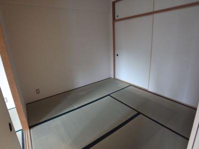 【和室】コンフォートステージⅡ