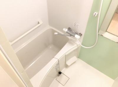 【浴室】クレイノエフォート