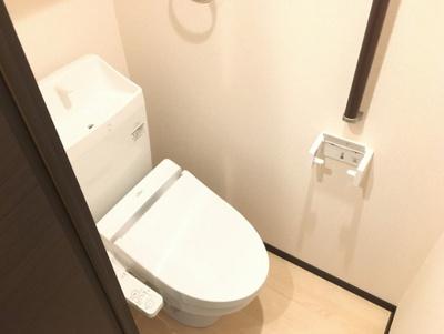 【トイレ】クレイノエフォート