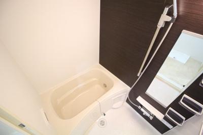 【浴室】プランドールコート神戸