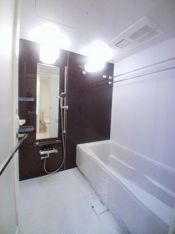 【プライムアーバン本駒込】浴室乾燥・追い炊き機能付き