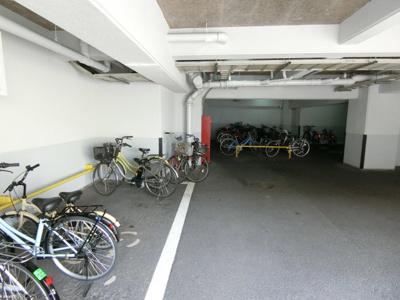 【駐車場】エクセル富士見
