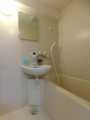 【浴室】エクセル富士見