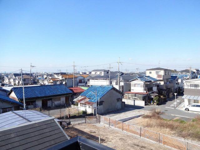 【展望】サンファミール