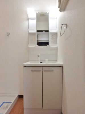 新品 独立洗面台