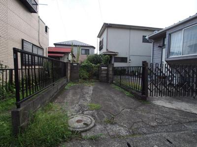 【外観】保土ヶ谷区東川島町 中古戸建て