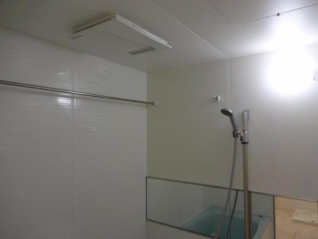 インペリアルタナベ 浴室