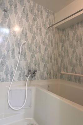 【浴室】セルダン芦屋