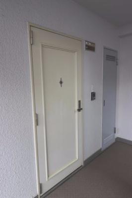 【玄関】セルダン芦屋