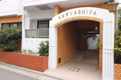 【外観】セルダン芦屋