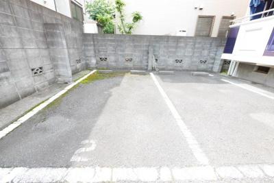 【駐車場】エスポワール相模大野