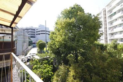 【展望】宇治市六地蔵奈良町 中古戸建