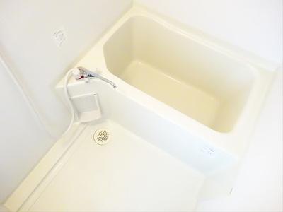 【浴室】パークハイム永福