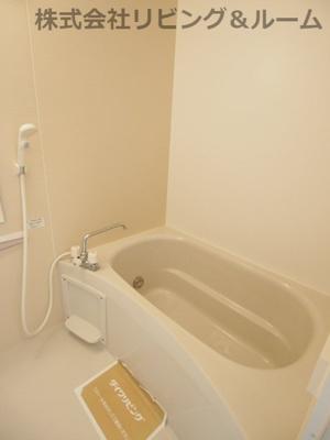 【浴室】ロイヤルブルーオーシャン・A棟