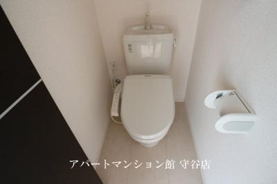 【トイレ】クローバーFOUR