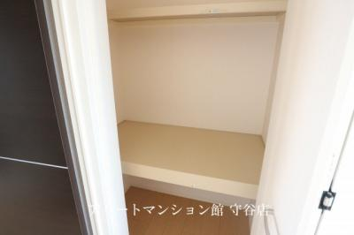 【収納】クローバーFOUR
