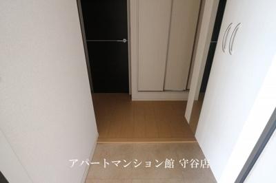 【玄関】クローバーFOUR