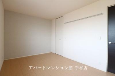 【洋室】クローバーFOUR