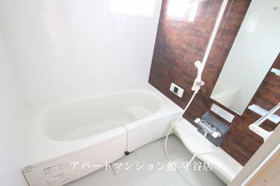 【浴室】クローバーFOUR