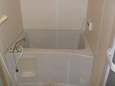 【浴室】プルミエⅡ