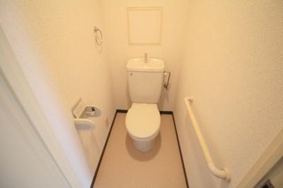 【トイレ】センターヴィレッジ