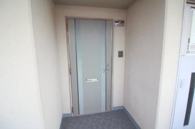 【玄関】センターヴィレッジ