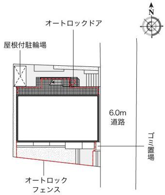 【地図】フォルトゥナート