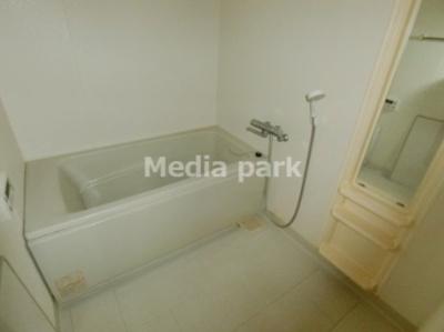 【浴室】MMビル