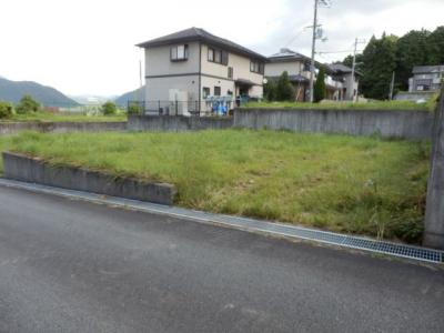 【外観】パークサイド谷川2号地