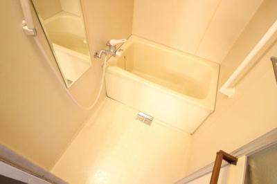 【浴室】プレアール南亀井Ⅱ