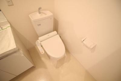 【トイレ】Giulia須磨浦Ⅰ