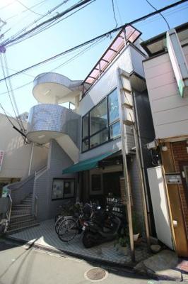 【外観】重田ビル