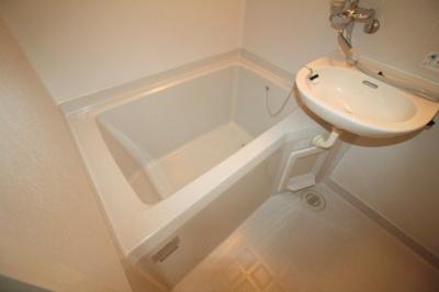 【浴室】ゆかりハイツA棟