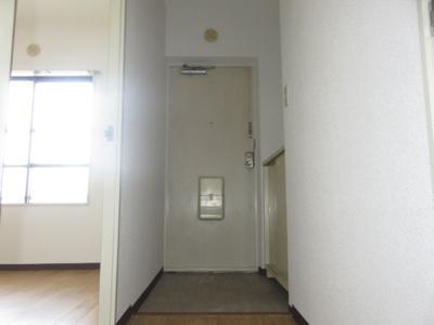 【玄関】シャトーロア