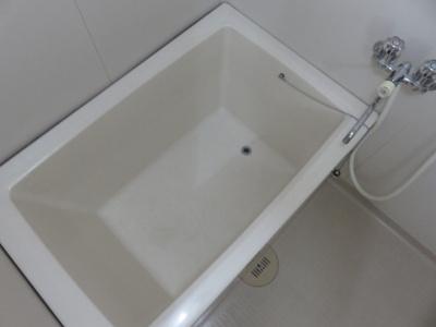 【浴室】シャトーロア