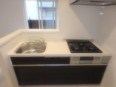 【キッチン】COPIA LIBERTE