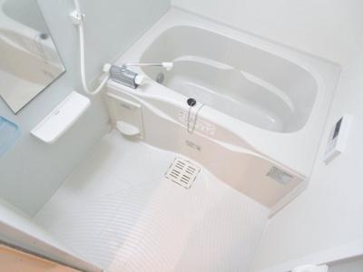 【浴室】コリーヌ・ラ・メゾン