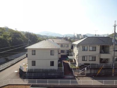 【展望】レオパレスBRUGGE