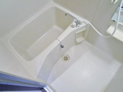 【浴室】アシーネ三田天神