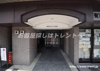 【外観】藤和シティコープ音羽