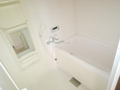 【浴室】プランタン