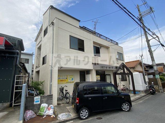八尾市 JR八尾駅 ワンルーム
