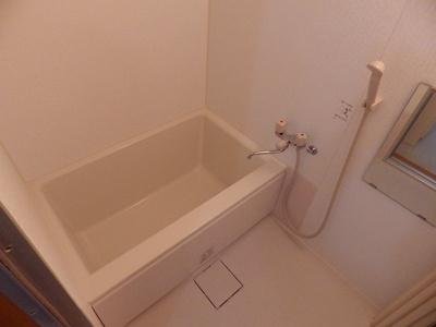 【浴室】ロイヤルメゾンHAMADA