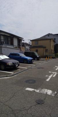 【居間・リビング】利倉東駐車場