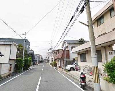 【外観】コーポフェニックス