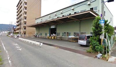 【外観】八尾市高砂町5丁目倉庫